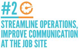 #2 Streamlined Operations