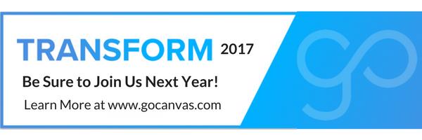 Catch Up on Transform 2017