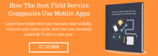 Field Service eBook - Canvas