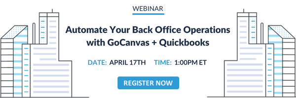 Quickbooks Webinar