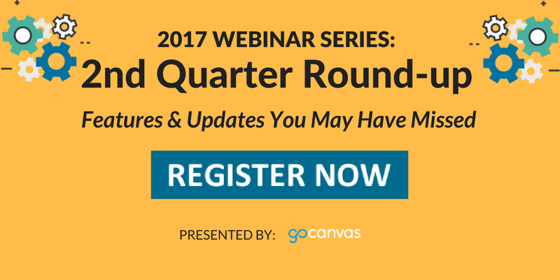 Check out the 2017 Webinar - Register Now
