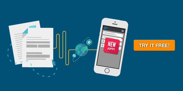 7 Ways to Create Barcode Scanning Mobile Apps – GoCanvas