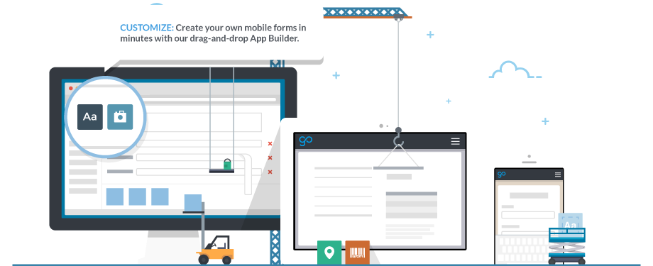 Building Mobile Forms on Devices