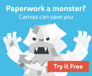 Try GoCanvas Free