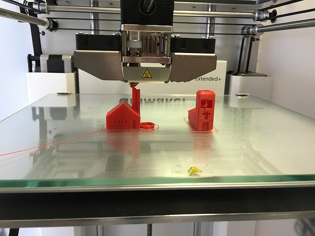 3D Printing: Predicting the Top 5 Technology Trends in Construction for 2017