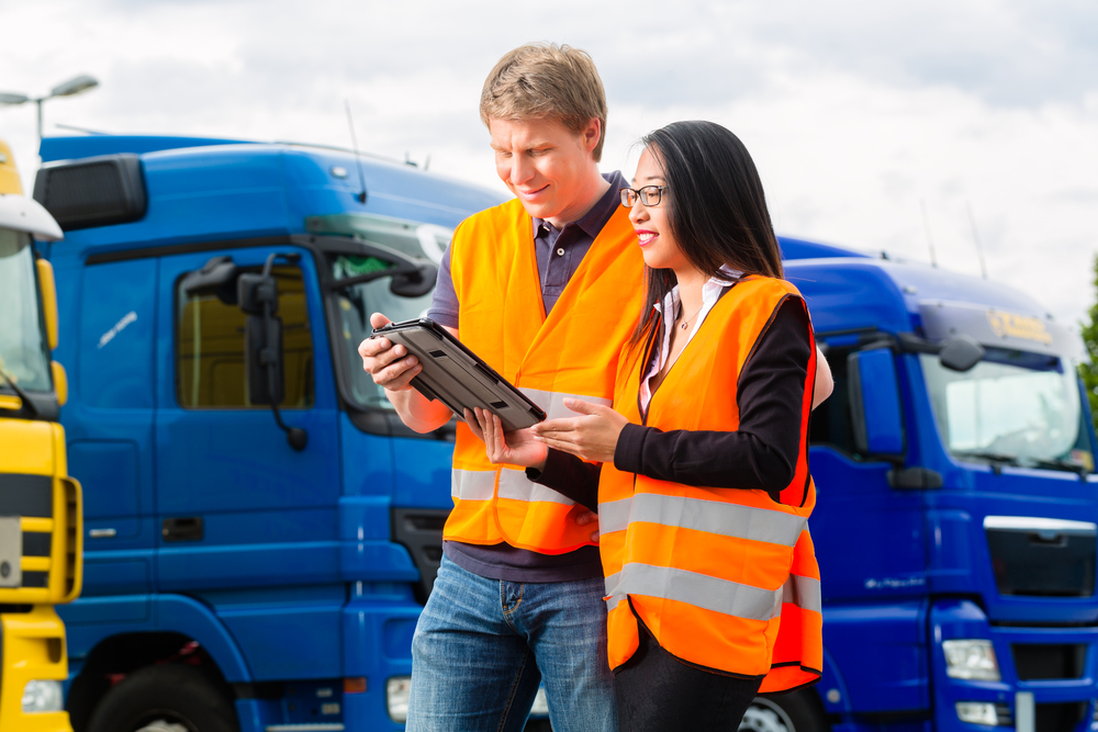 3 Ways to Tap Data and Better Manage Your Vehicle Fleet