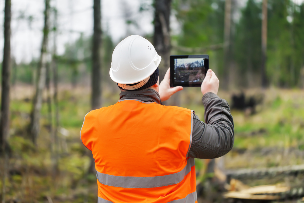 Field Service Automation Through Mobile Apps