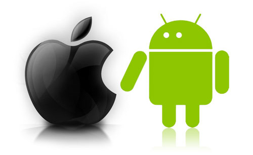 Apple vs Android for Businesses