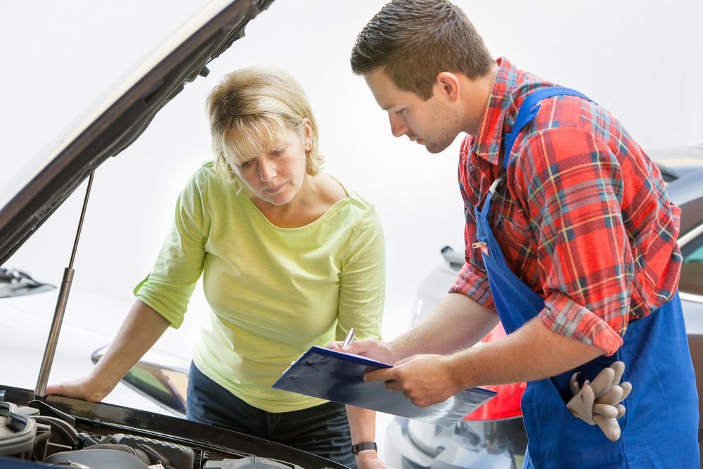 5 Reasons Auto Shop Owners Should Use Satisfaction Surveys