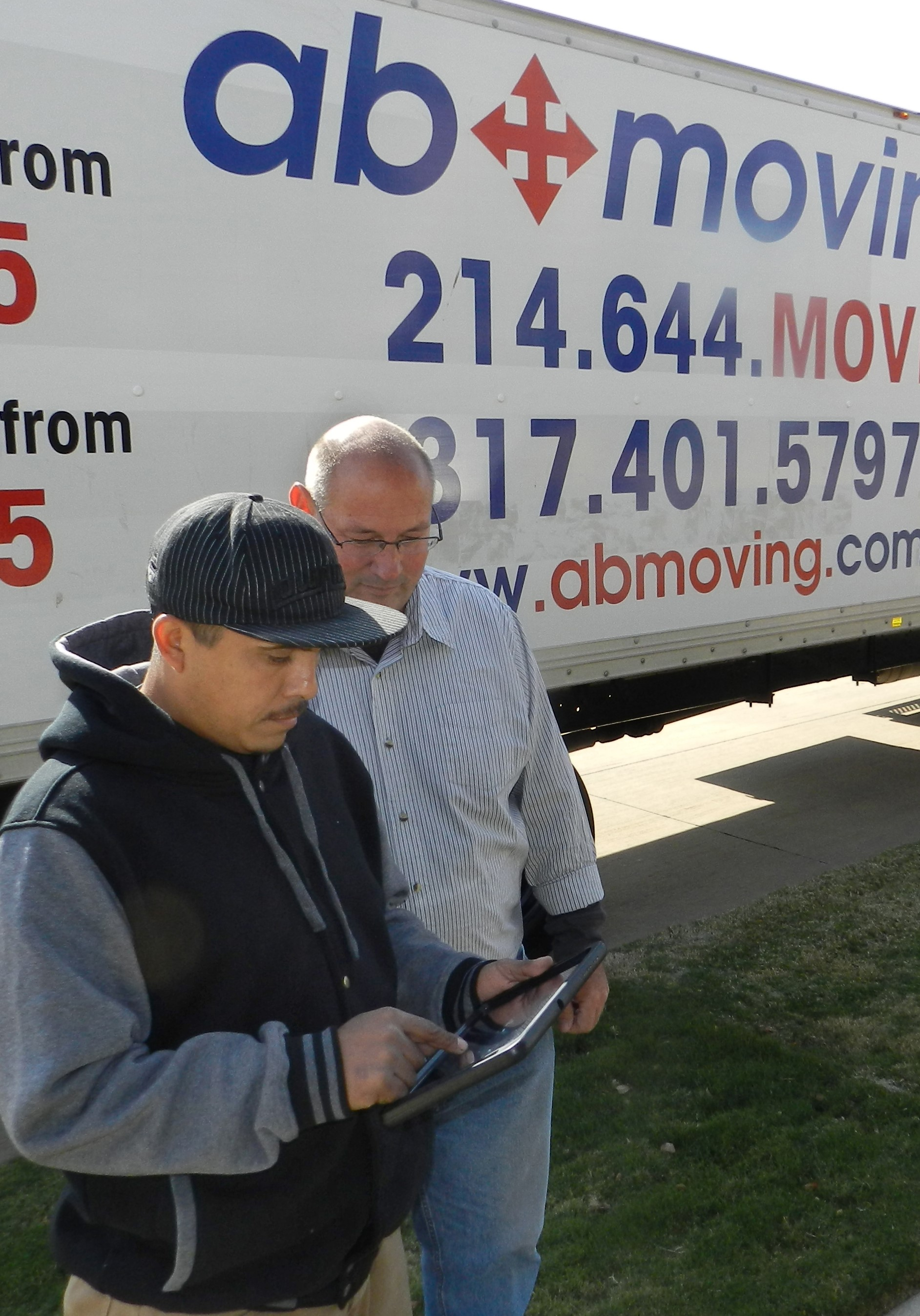 AB Moving Saves Thousands of Dollars