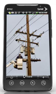 Power Company Uses Androids to Automate Workers