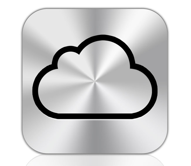 iCloud for iOS5