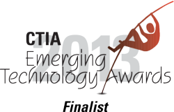 CTIA Emerging Technology Awards Canvas