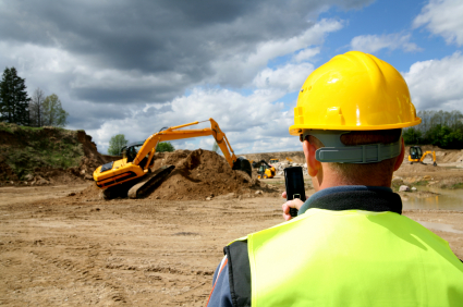 Construction Loan Inspection Wins Business with GoCanvas Mobile Apps on iPad