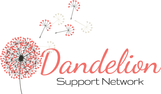 Dandelion Support Group uses Canvas