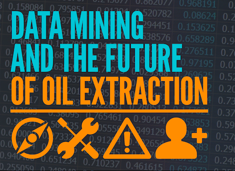 Data Mining and the Future of Oil Extraction