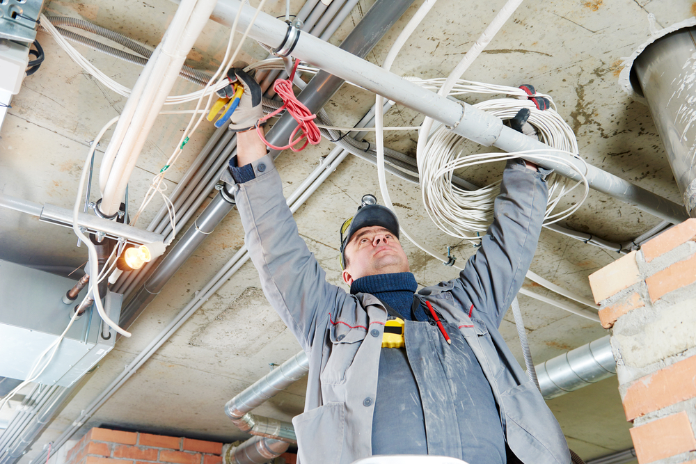 Electricians, Plumbers: 6 Solutions to Fast-Track Construction Projects