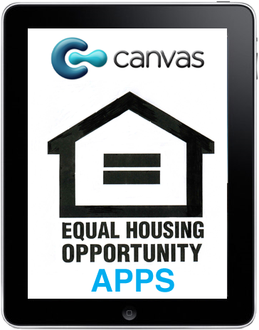 Section 8 Housing Mobile Apps Canvas