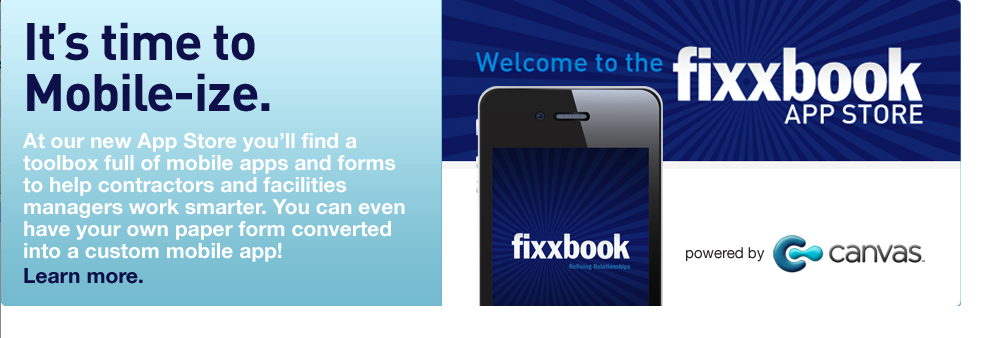 Fixxbook Launches with Canvas