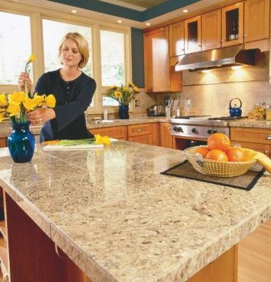 Kitchen Counter Provider Goes Mobile with Canvas
