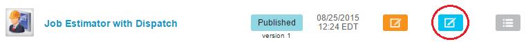 PDF Designer Edit