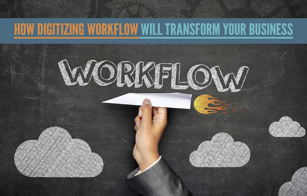 paperless workflow