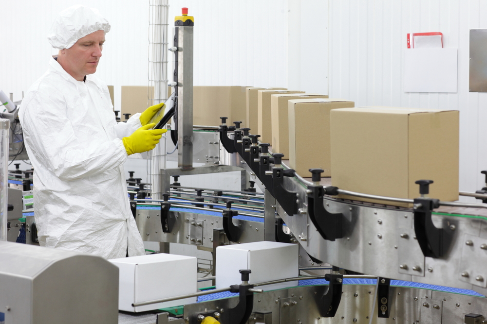 NextGen and Manufacturing: What Does It Mean for You?