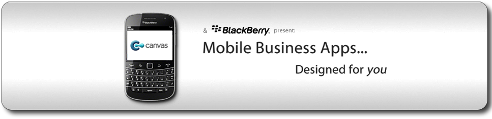 Mobile Business Apps Designed for You