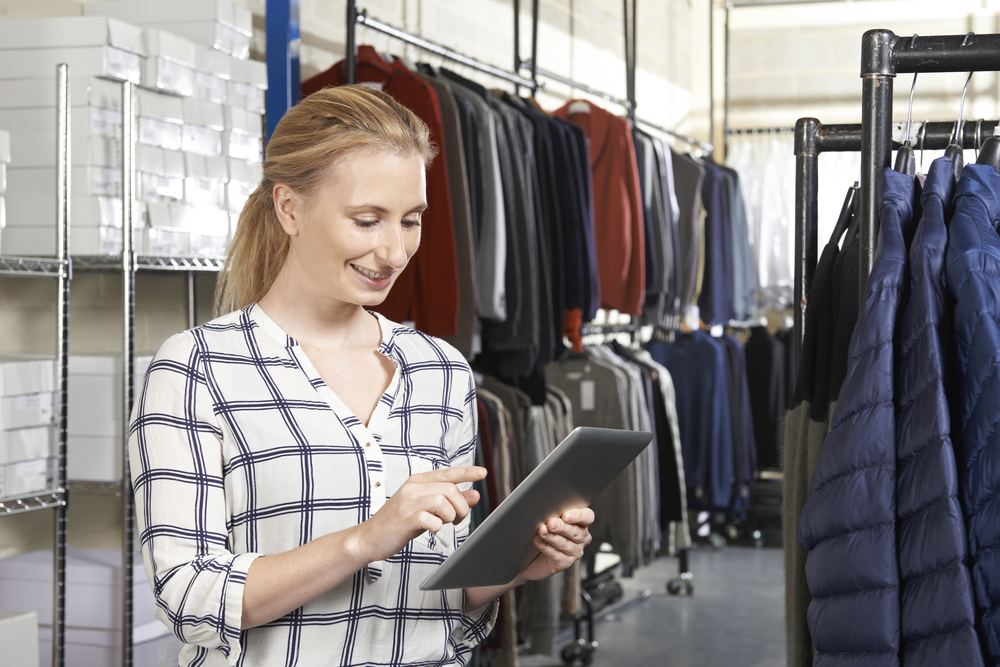 Retailers: Using Technology for Safety Compliance