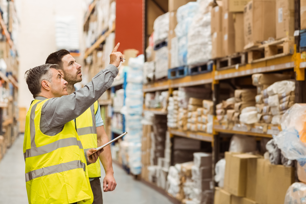 Tips for Retailers: Stay OSHA Compliant and Keep Workers Safe