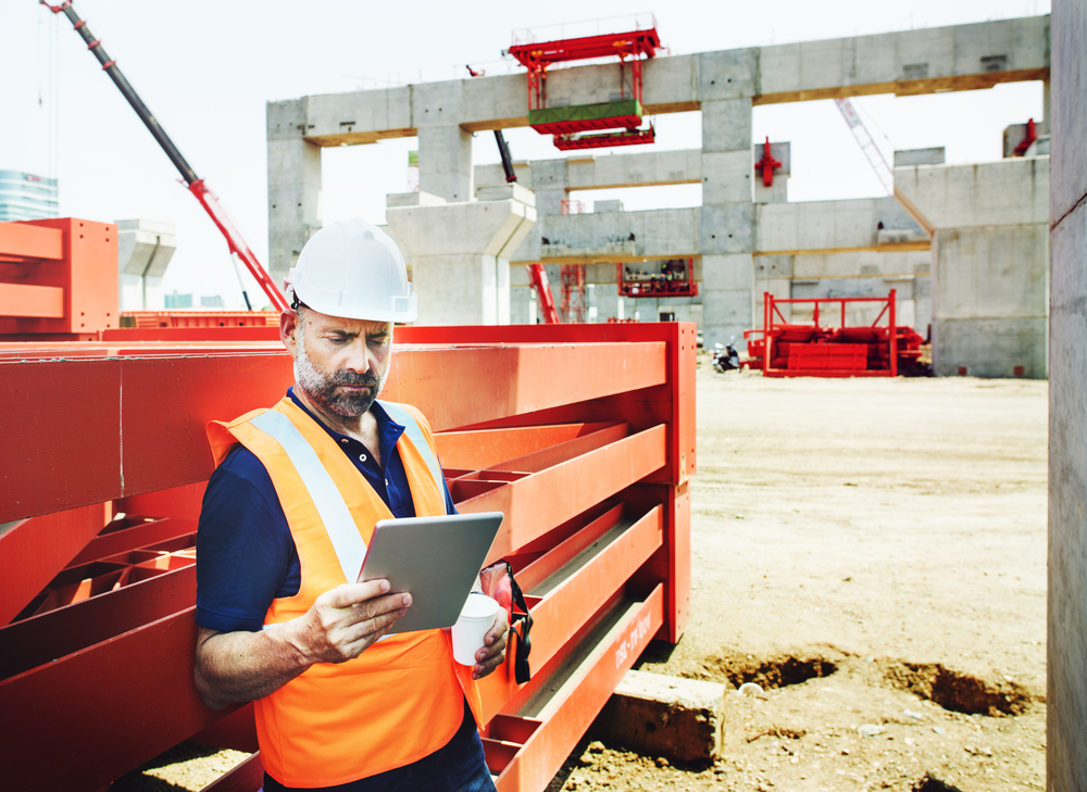 Using Mobile to Control Your Construction Project Costs