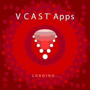 VCAST App Store and Canvas