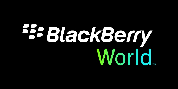 Blackberry World 2012 - SMB Solutions