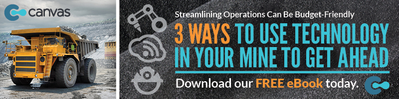 3 Budget-Friendly Ways to Modernize Your Mine Operation