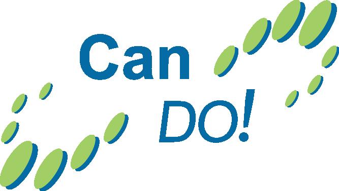 Can Do Services Logo