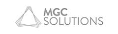 MGC solutions logo