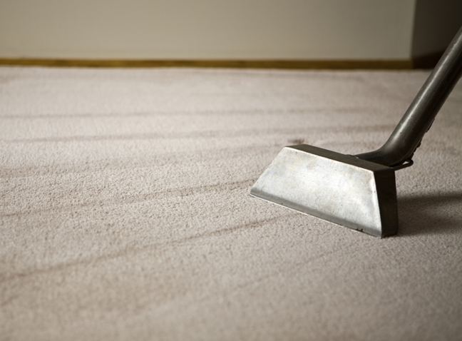 Carpet Cleaner Mobile App