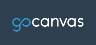 download canvas logo white and blue