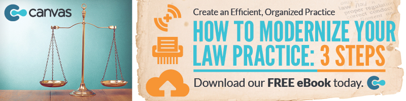 Modernize Your Law Practice in 3 Steps