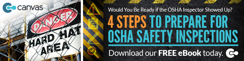 4 Steps to Prepare for OSHA Safety Inspections