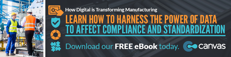 Learn How to Harness the Power of Data to Affect Compliance and Standardization