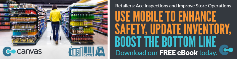 Use Mobile to Enhance Safety, Update Inventory, & Boost the Bottom Line