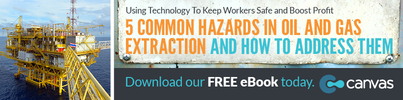 5 Common Hazards in Oil and Gas Extraction and How to Address Them