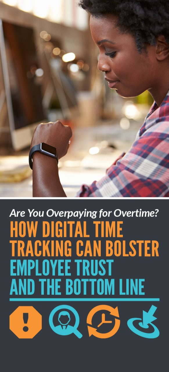 Are You Overpaying for Overtime?