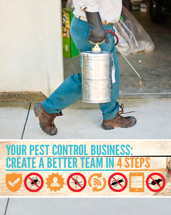Pest Control eBook