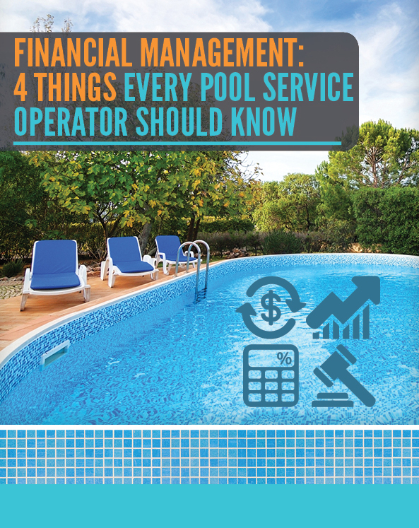 Pool Service eBook