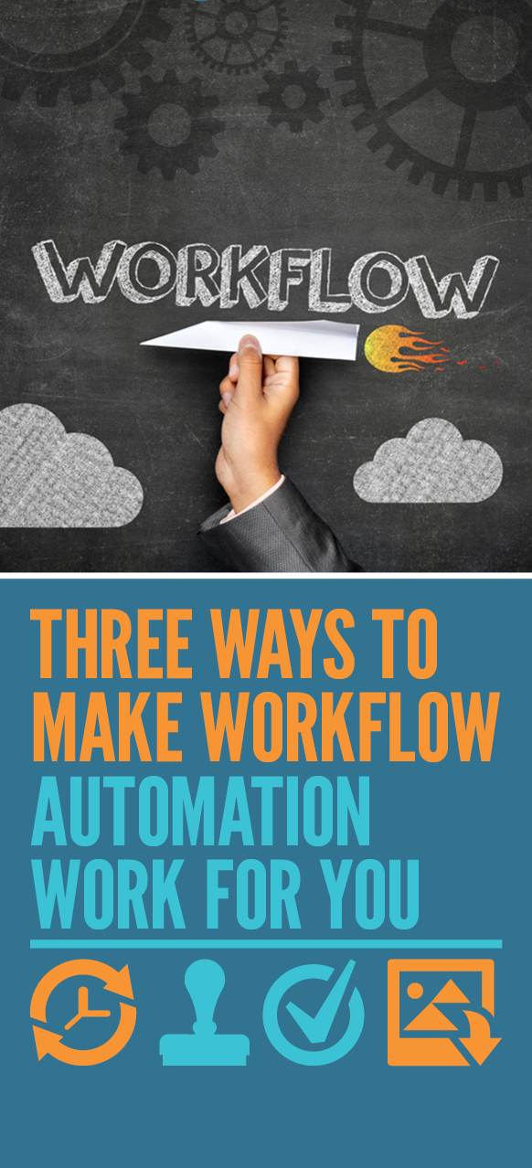How Digitizing Workflow Will Transform Your Business