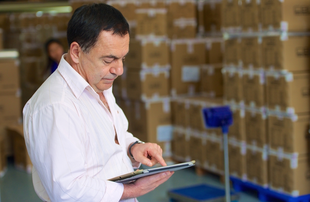 Make Your Retail Back Room Work for You with Technology