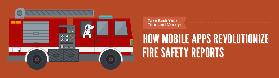 One switch makes fire truck inspections faster and easier discover how the best fire departments are thinking and using mobile apps in our new ebook fandeluxe
