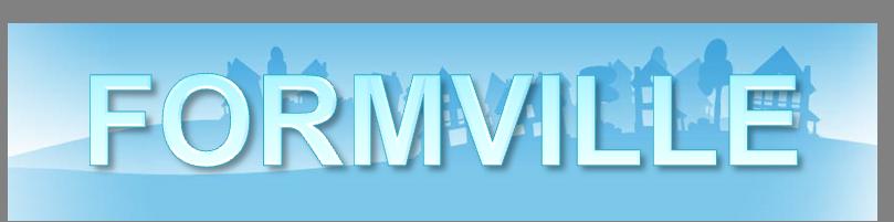 Gocanvas announces new mobile application content partner formville for Formville